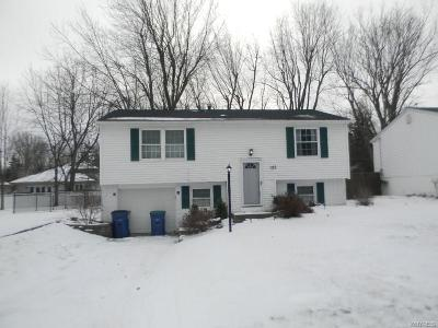 Erie County Single Family Home A-Active: 135 Hollybrook Drive