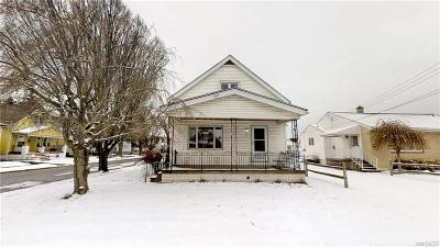 Erie County Single Family Home A-Active: 43 Griswold Street