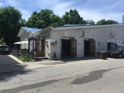 Commercial A-Active: 33 Elm Street