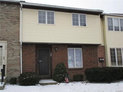 Orchard Park Condo/Townhouse A-Active: 188 Stepping Stone Lane