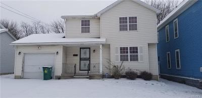 Buffalo Single Family Home A-Active: 61 Earl Place