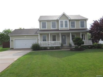 Erie County Single Family Home A-Active: 39 Park Lane