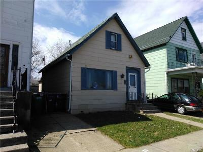 Buffalo Single Family Home A-Active: 564 Fargo Avenue