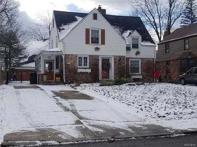 Erie County Single Family Home A-Active: 79 Woodcrest Boulevard