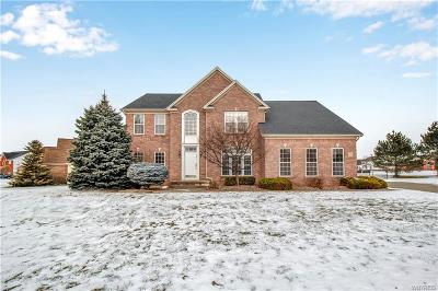 Erie County Single Family Home A-Active: 5295 Mallard Roost
