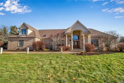 Erie County Single Family Home A-Active: 4595 Boncrest Drive West