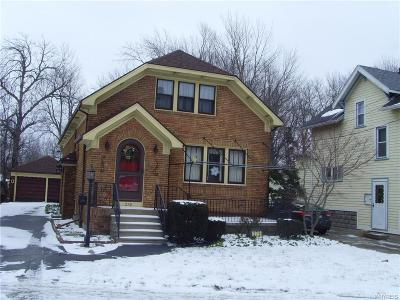 Erie County Single Family Home A-Active: 279 Main Street