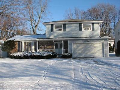 Erie County Single Family Home A-Active: 403 Fruitwood