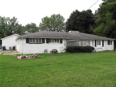 Amherst NY Commercial A-Active: $249,000
