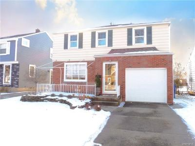 Erie County Single Family Home A-Active: 24 Endicott Drive