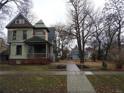 North Tonawanda Single Family Home A-Active: 97 Bryant Street
