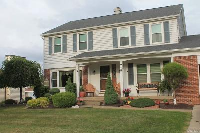 Erie County Single Family Home U-Under Contract: 50 Larsen Lane