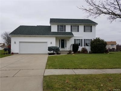Single Family Home A-Active: 308 North Enchanted Forest North