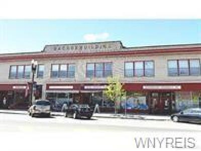 Commercial Lease U-Under Contract: 534 Main Street
