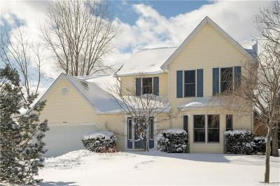 Niagara County Single Family Home A-Active: 5914 Collins Drive
