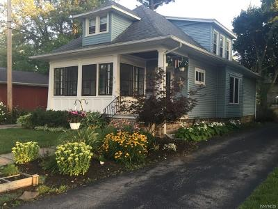 Single Family Home A-Active: 12 Colonial Avenue