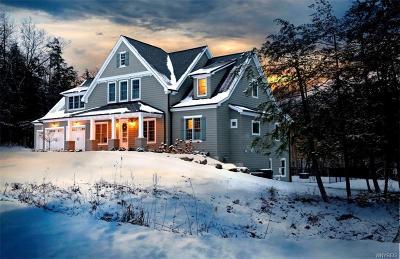 East Aurora NY Single Family Home A-Active: $949,000