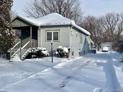 Erie County Single Family Home A-Active: 331 Westfield Road North