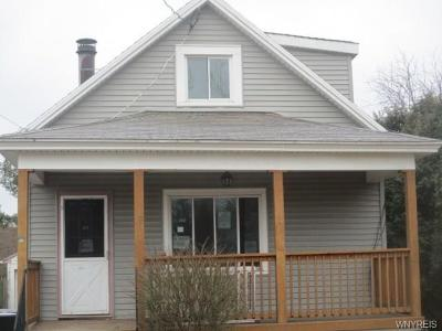 Erie County Single Family Home A-Active: 18 Alexander Street
