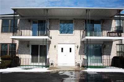 Amherst Condo/Townhouse A-Active: 304 Joe McCarthy Drive #5