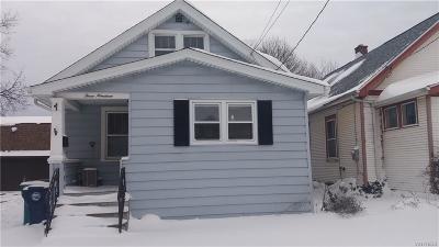 Niagara Falls Single Family Home A-Active: 319 78th Street