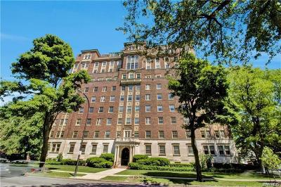 Buffalo Condo/Townhouse A-Active: 925 Delaware Avenue #5B