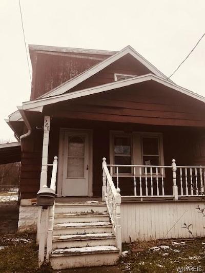Niagara Falls Single Family Home A-Active: 526 59th Street
