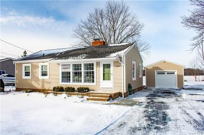 Niagara Falls Single Family Home A-Active: 5994 Miller Road