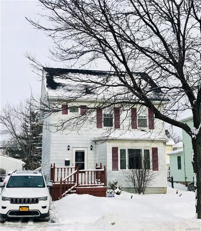 Single Family Home A-Active: 258 Parkwood Avenue