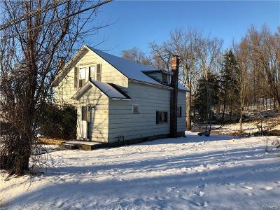 Single Family Home U-Under Contract: 2568 Route 39 #C