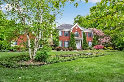 East Amherst NY Single Family Home A-Active: $699,900