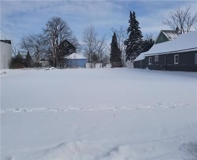 Erie County Residential Lots & Land A-Active: 123 Mills East