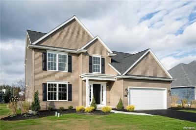 Lewiston Single Family Home A-Active: 4249 Wolf Run