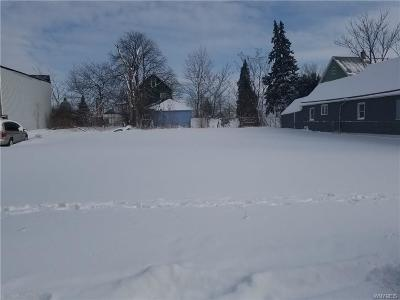 Erie County Residential Lots & Land A-Active: 311 Mills East