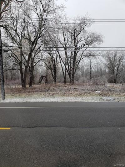 Erie County Residential Lots & Land A-Active: 11040 Transit Road