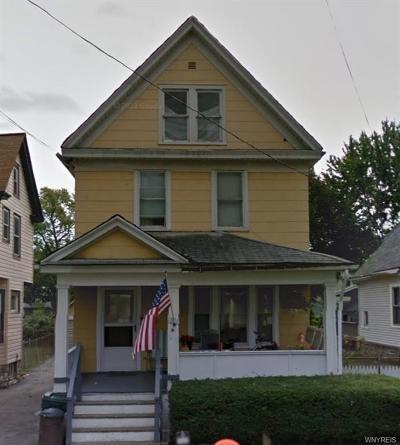 Niagara Falls Single Family Home A-Active: 1831 Michigan Avenue