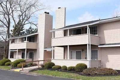 Amherst Condo/Townhouse A-Active: 306 Sundown #4A