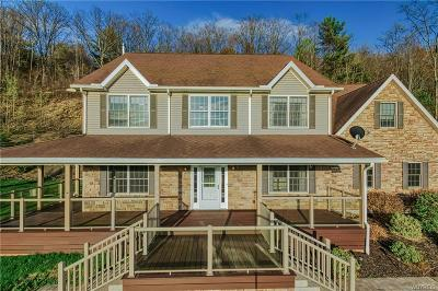 Allegany Single Family Home A-Active: 248 Hawthorn Lane