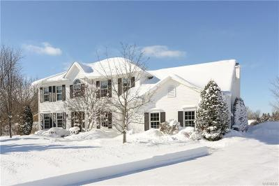 Single Family Home A-Active: 9298 Sitka Spruce Court