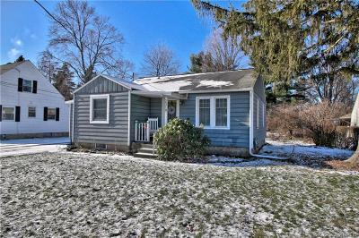 Allegany Single Family Home A-Active: 2319 Five Mile Road