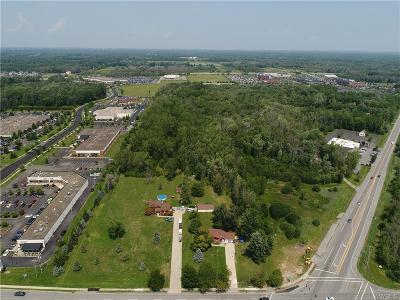 Erie County Residential Lots & Land A-Active: 2030 North French Road