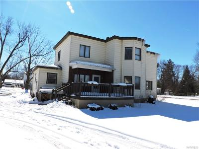 North Collins Single Family Home A-Active: 2073 Spruce Street