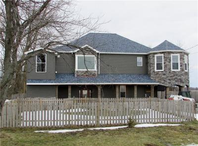 Single Family Home C-Continue Show: 7731 Lincoln Avenue Extension