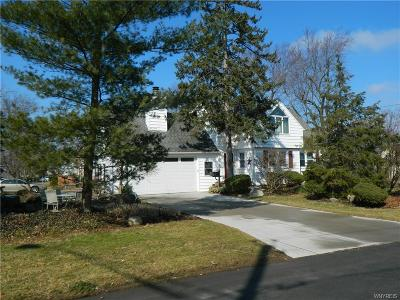 Grand Island Single Family Home A-Active: 1563 Love Road