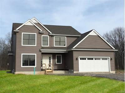 Orchard Park Single Family Home A-Active: 6 Tranquility