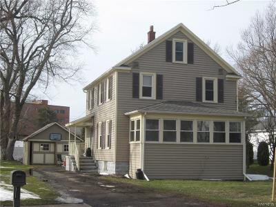 Genesee County Single Family Home A-Active: 263 Ross Street