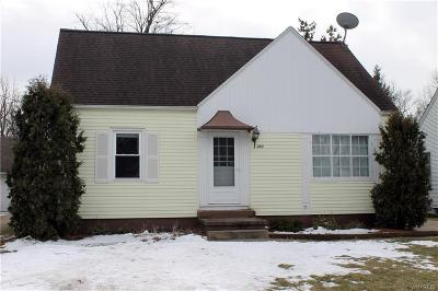 Amherst Single Family Home A-Active: 387 Longmeadow Road