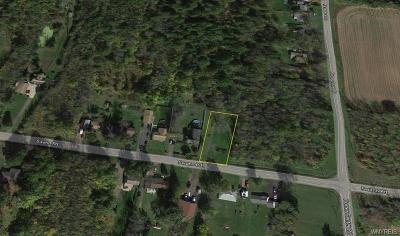 Lewiston Residential Lots & Land A-Active: 1573 Swann Road