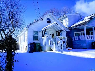 Niagara Falls Single Family Home A-Active: 346 72nd Street