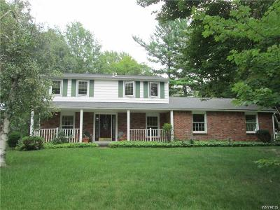 Orchard Park Single Family Home A-Active: 65 Puritan Place
